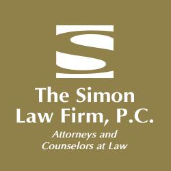 The Simon Law Firm, P.C.