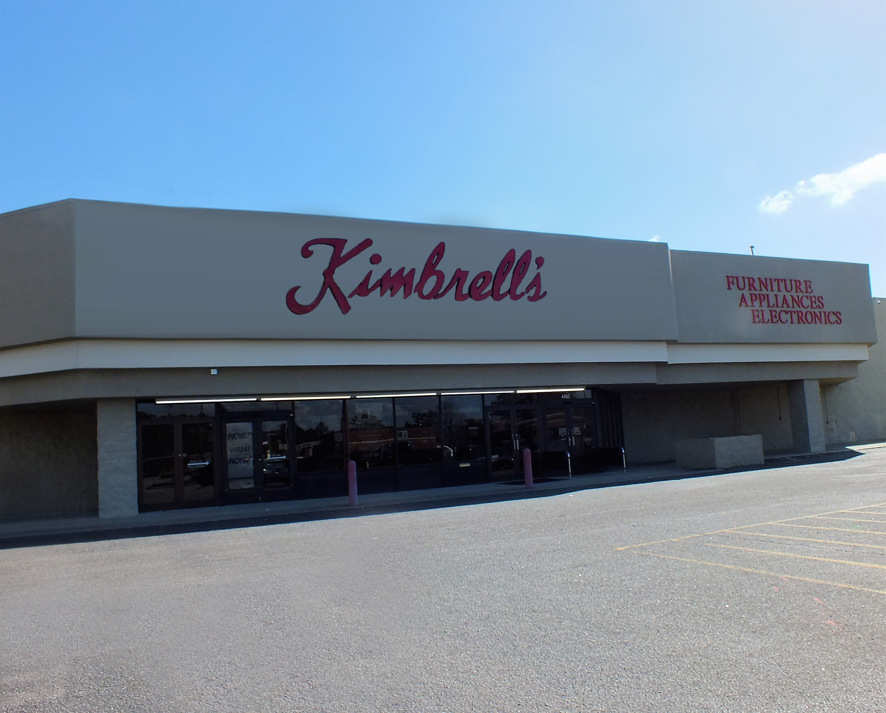 Kimbrell 39 S Furniture Furniture Store Lumberton Nc 28358