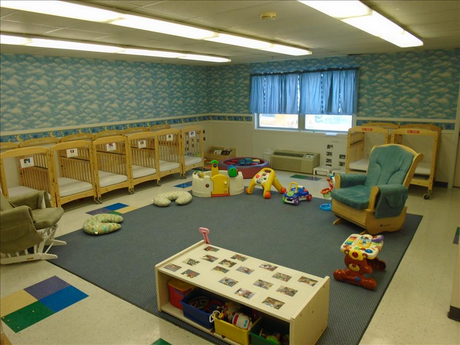 Burlington KinderCare image 1