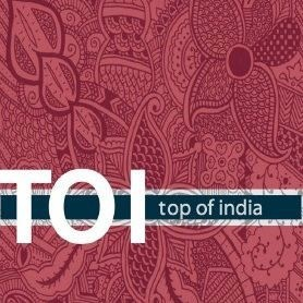 Top of India