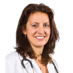 Dr. Gail M. Fennell, MD