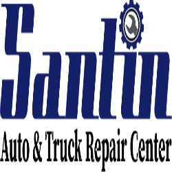 Santin Auto & Truck Repair Center