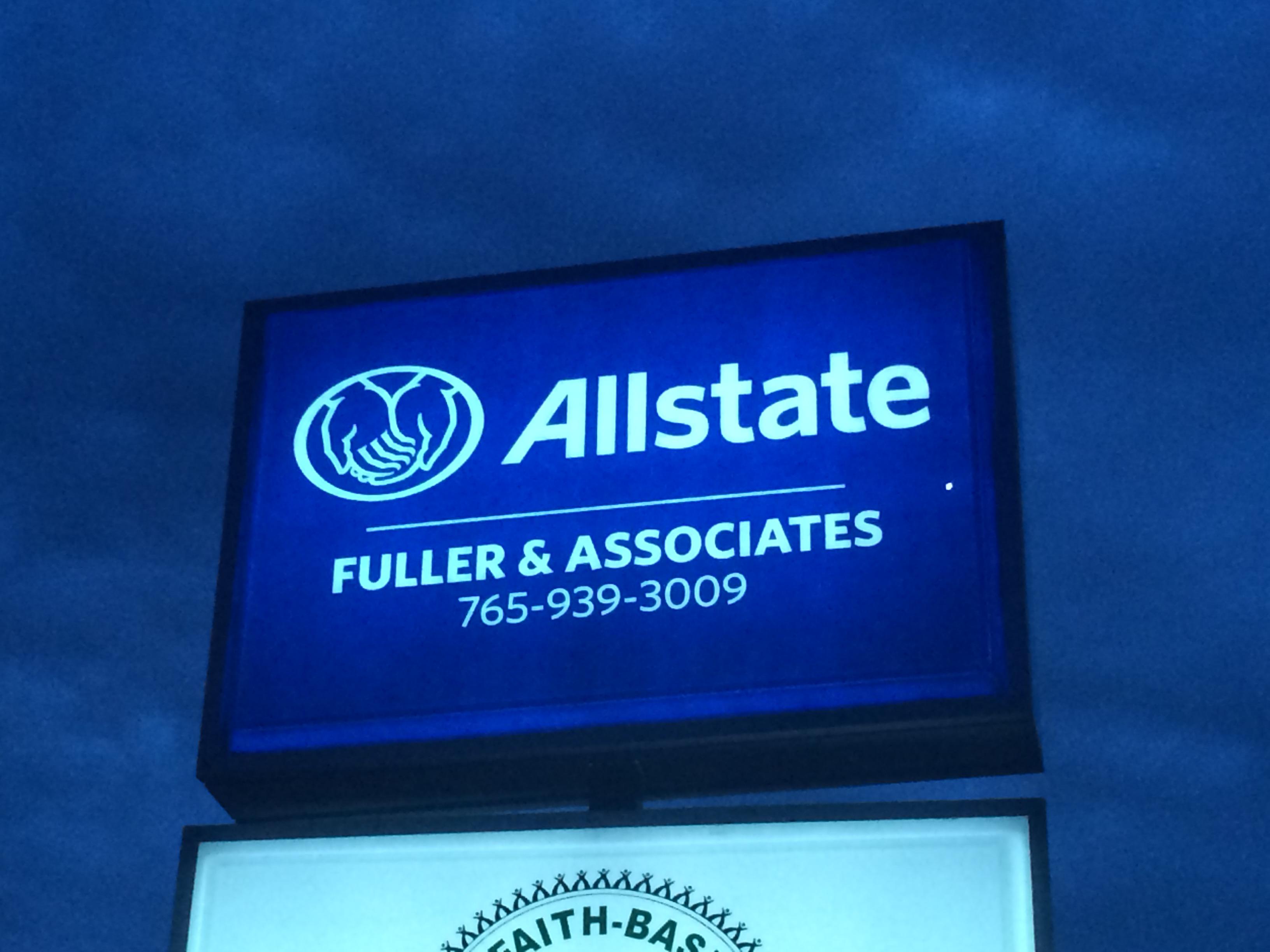 Brian Fuller: Allstate Insurance image 2