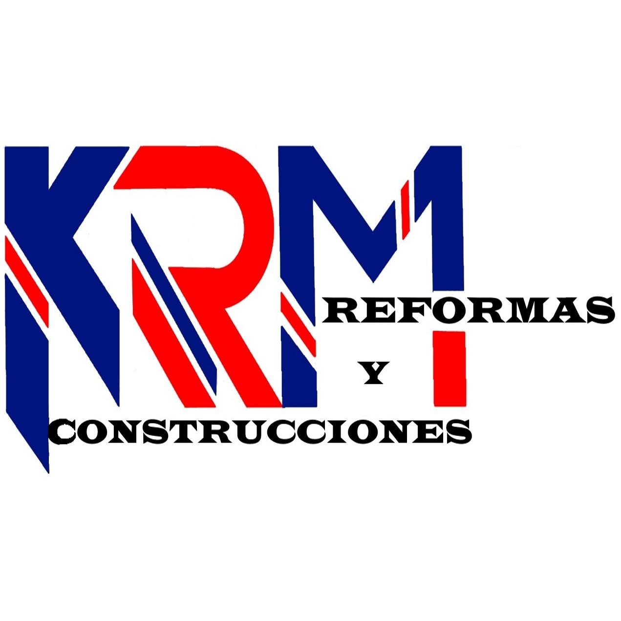KRM REFORMAS Y CONSTRUCCIONES