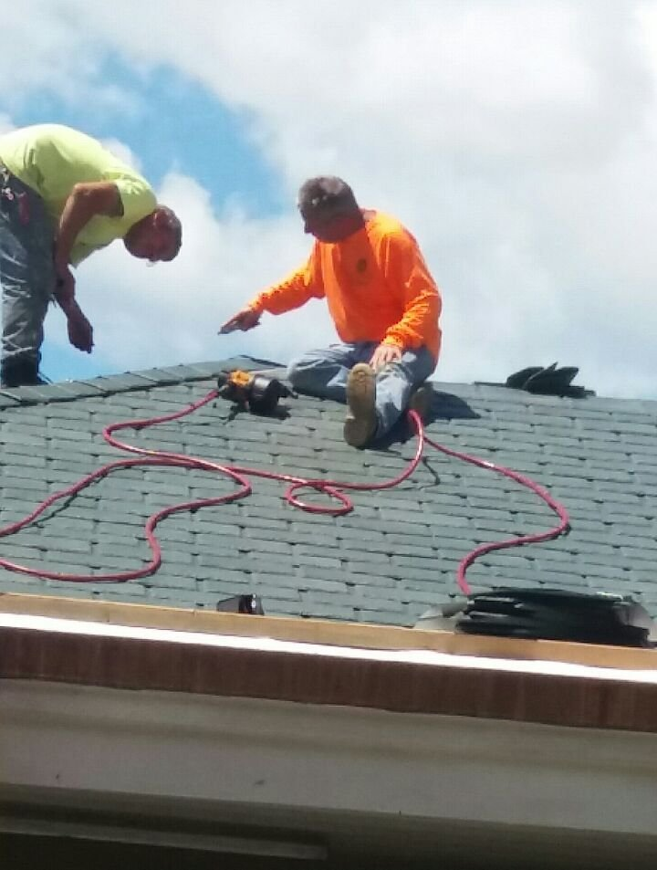 Roof Service Hawaii Inc. image 5