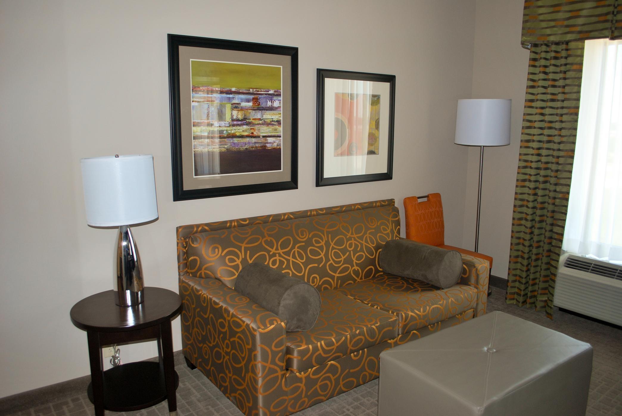 Hampton Inn & Suites Shreveport/South image 8