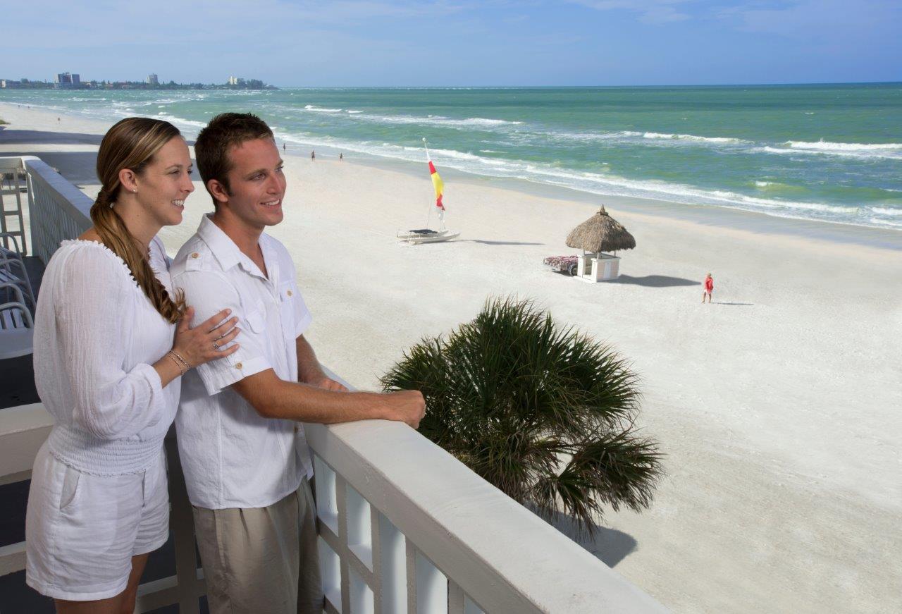 Sandcastle Resort at Lido Beach image 6
