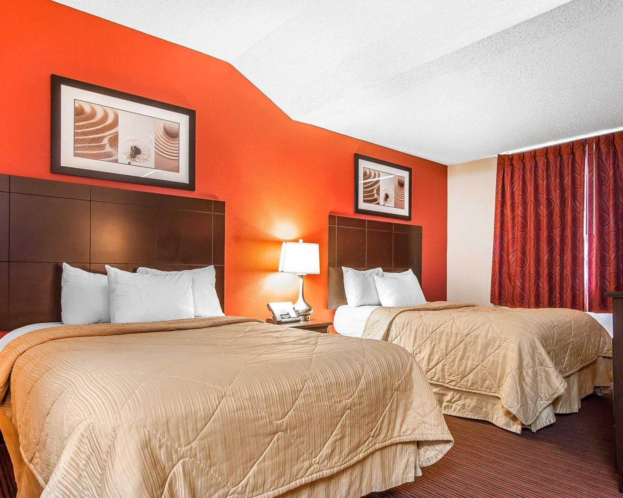 MainStay Suites Knoxville Airport image 16