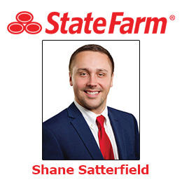 Shane Satterfield - State Farm Insurance Agent