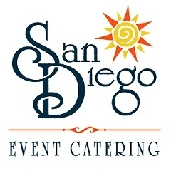 San Diego Event Catering