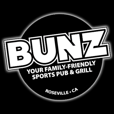 Bunz Sports Pub & Grub - Roseville, CA - Bars & Clubs