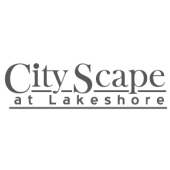 Cityscape at Lakeshore Apartments