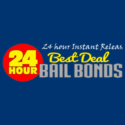 24 HR Bail Bonds