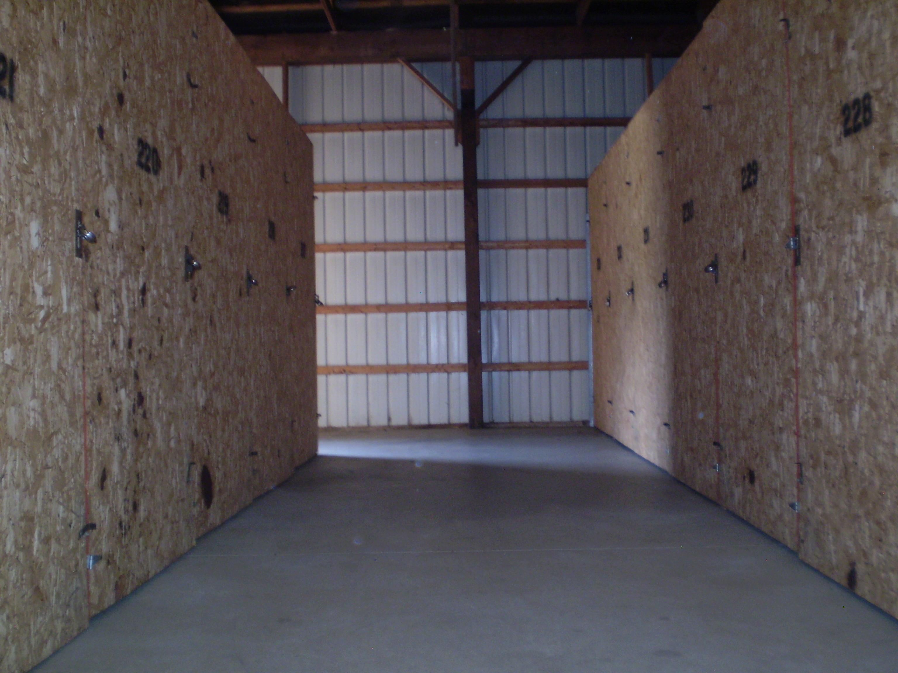 Master Mini Warehouse image 6