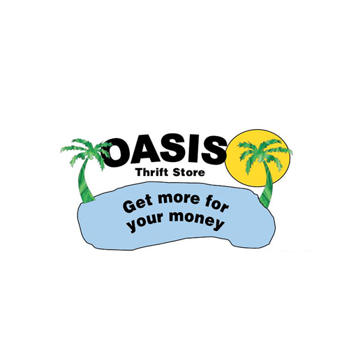 Oasis Thrift Store