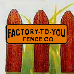 Factory to You Fence - Knoxville, TN - Fence Installation & Repair