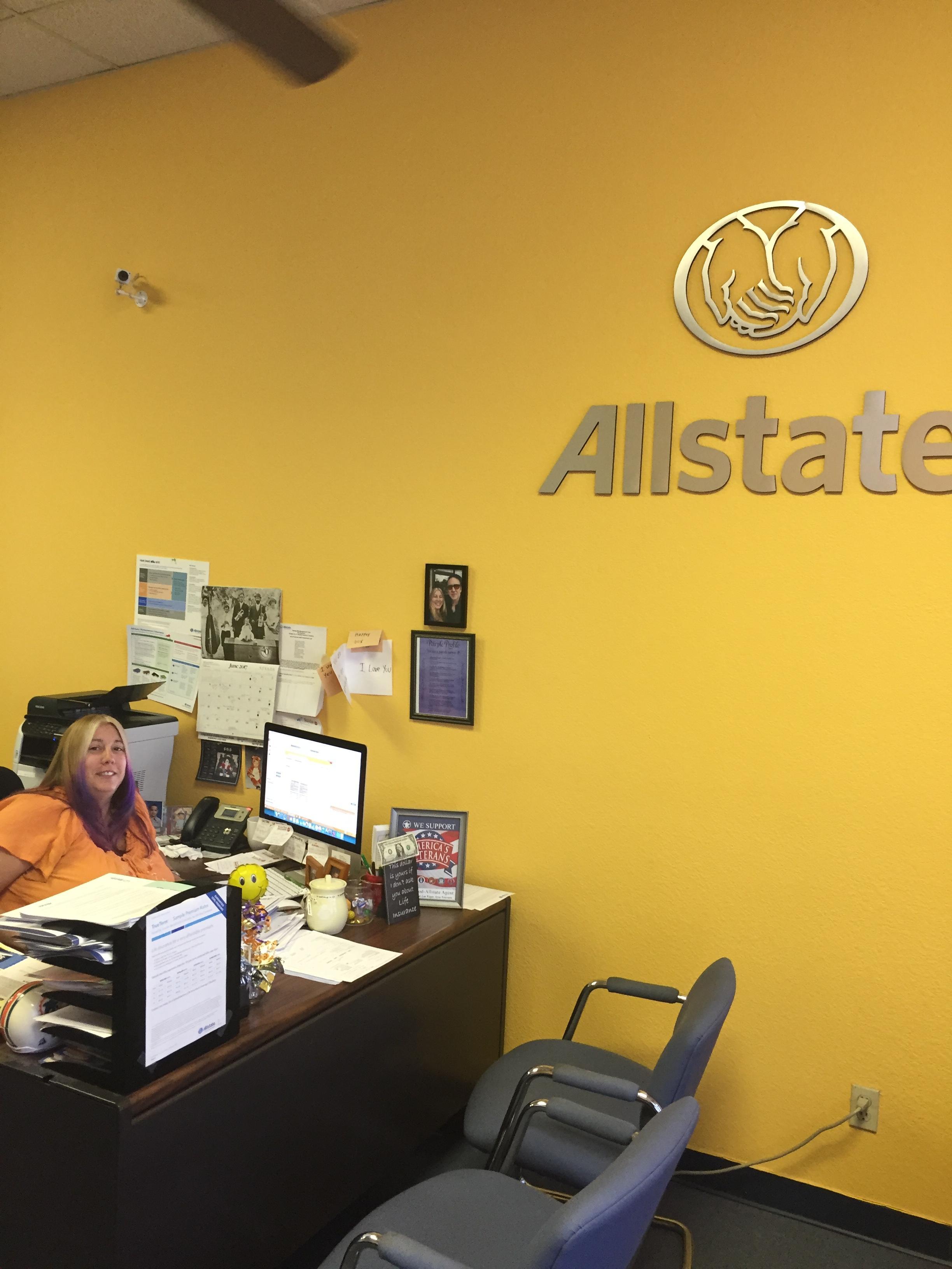 Regan Wood: Allstate Insurance image 4