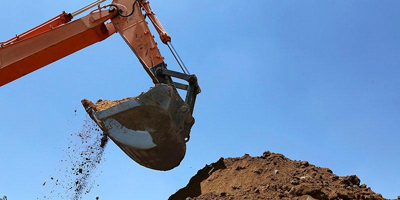 G Wilson Trucking and Excavating, LLC image 0