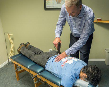Lund Chiropractic: Scott Lund, D.C. image 2