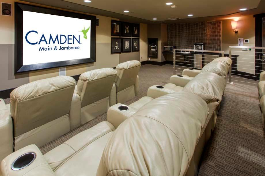 Camden Main and Jamboree Apartments image 38