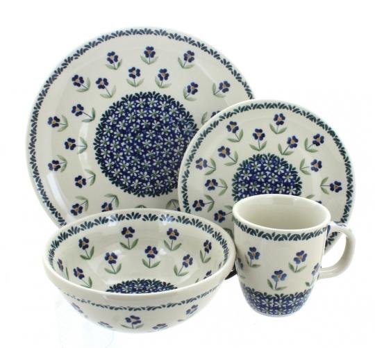 Blue Rose Pottery image 2