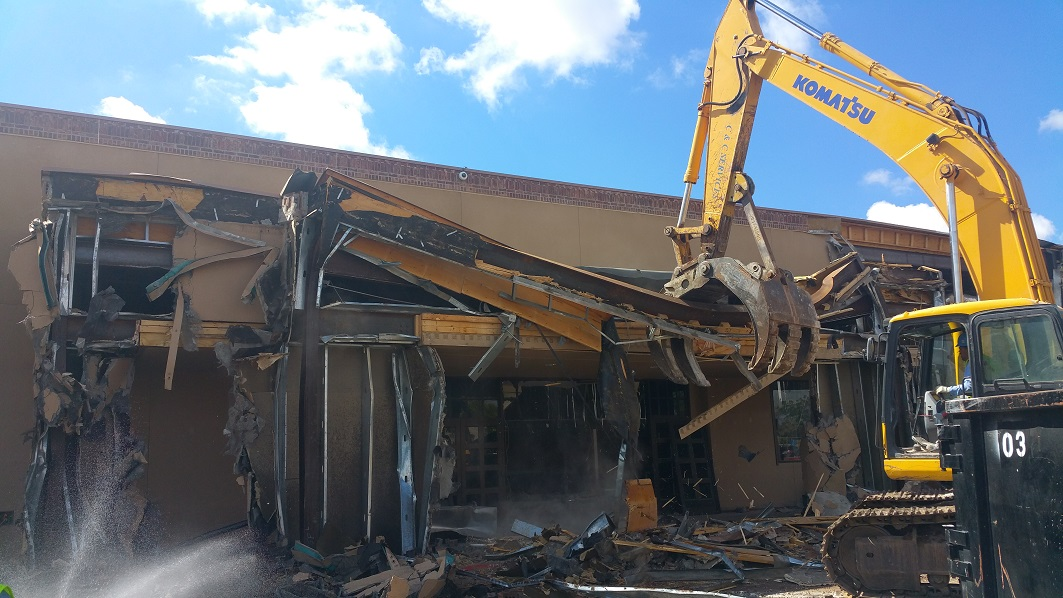 C & C Demolition Services image 0