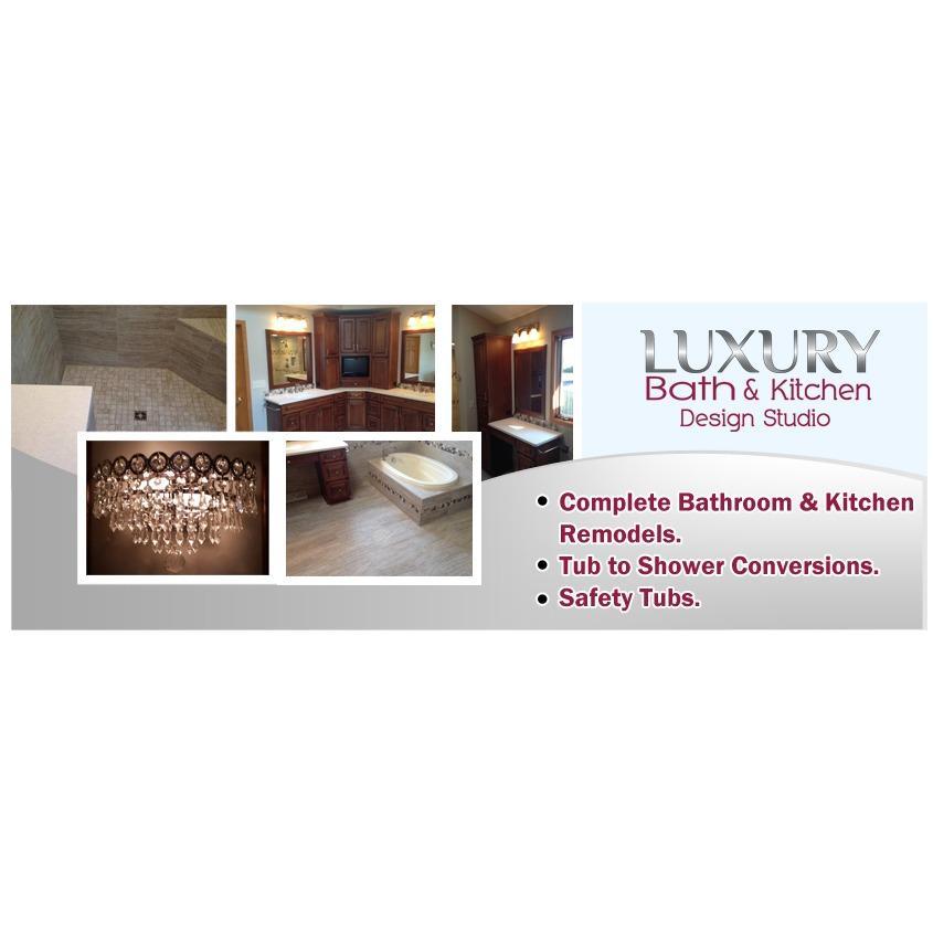 Luxury Bath & Kitchen Design Studio
