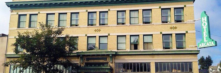 Hotel Arcata image 0