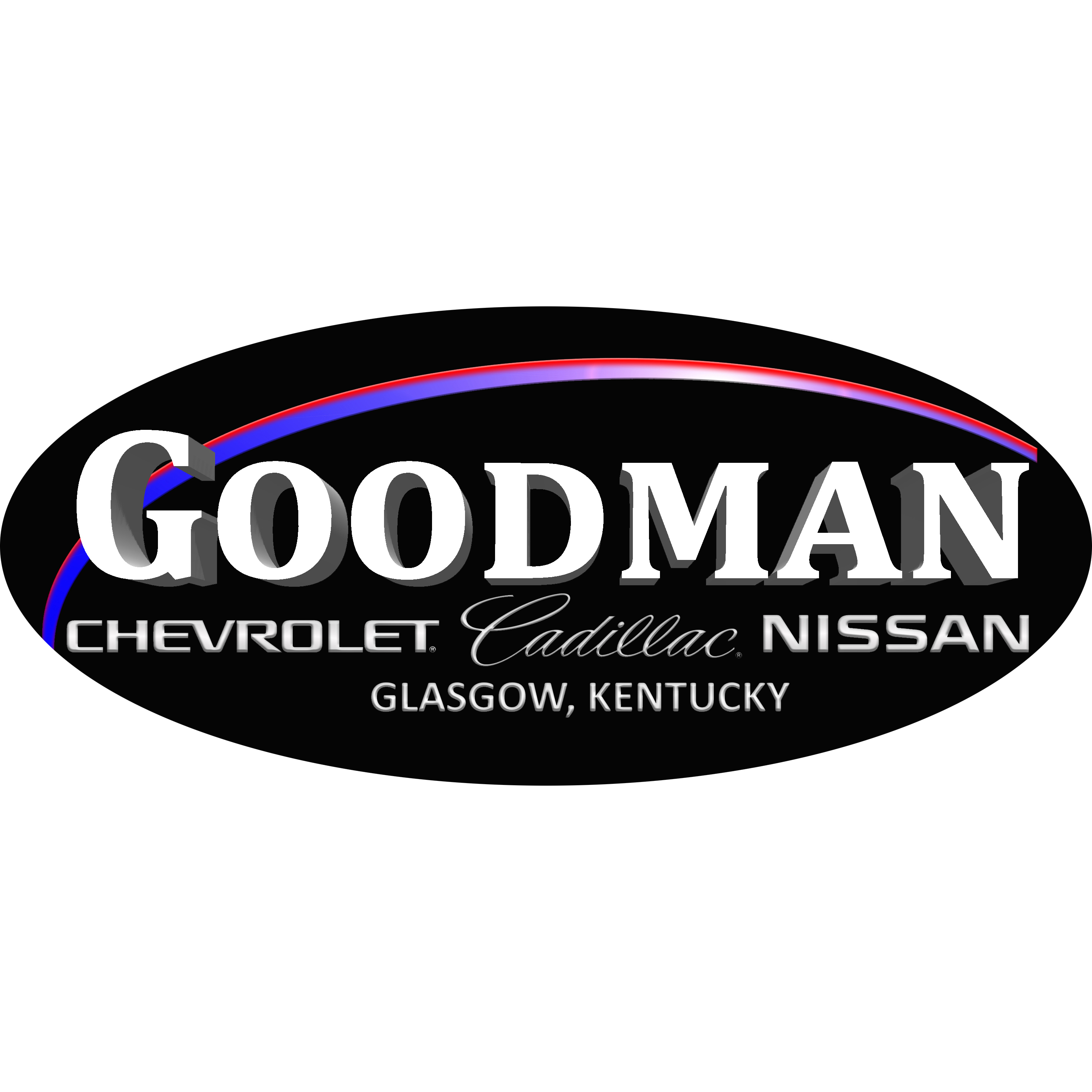 Goodman Chevrolet Cadillac Nissan Inc In Glasgow Ky