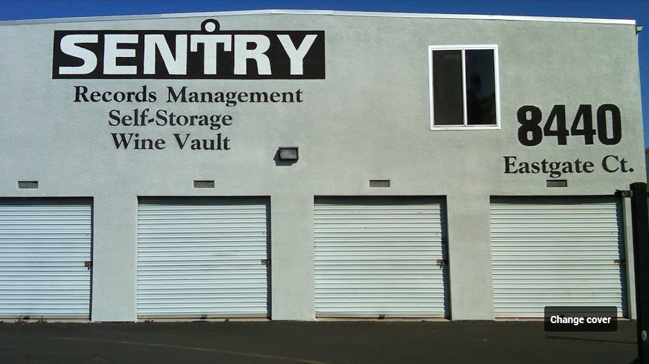 Sentry Storage Solutions image 0