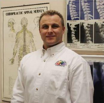 Marshall Family Chiropractic PC image 0
