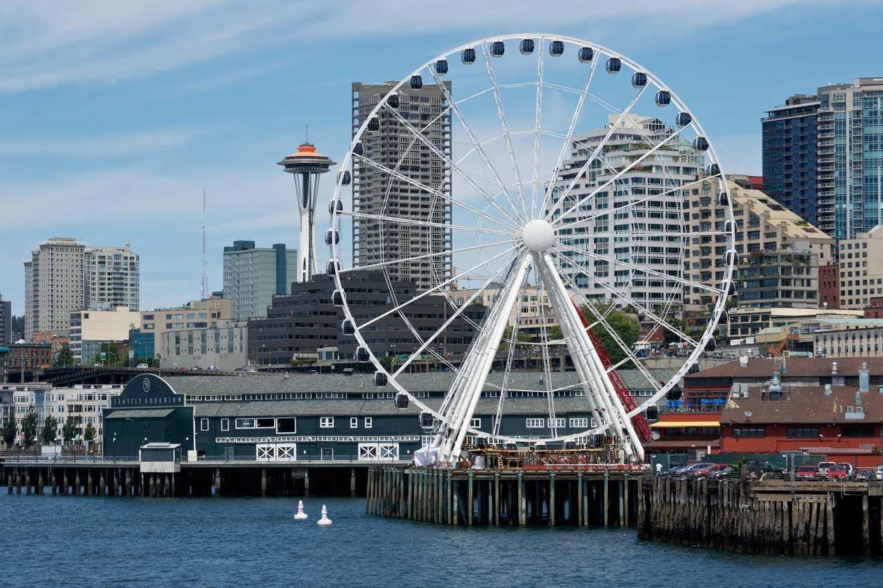 Hampton Inn & Suites Seattle-Downtown image 18
