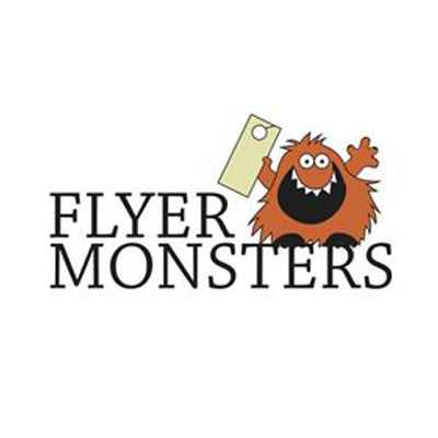 Flyer Monsters image 0