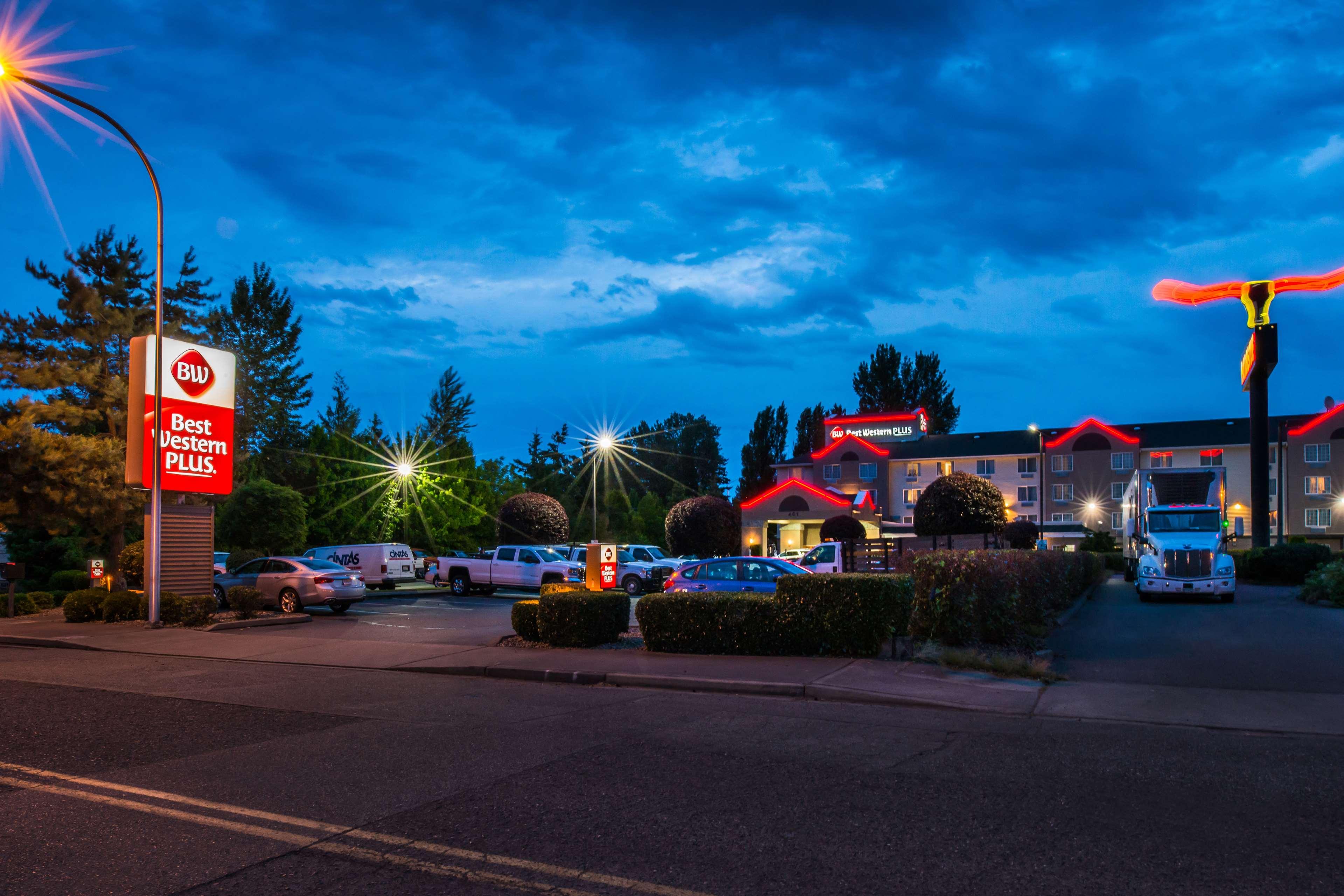 Best Western Plus Mountain View Auburn Inn image 2