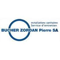 Bucher Zordan Pierre SA