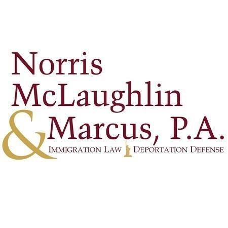 Norris McLaughlin & Marcus: Immigration Group