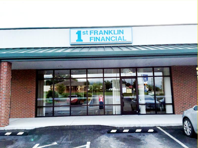 Franklin payday loan help