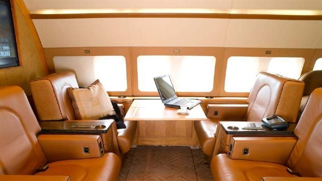 Luxury Aircraft Solutions, Inc. image 65