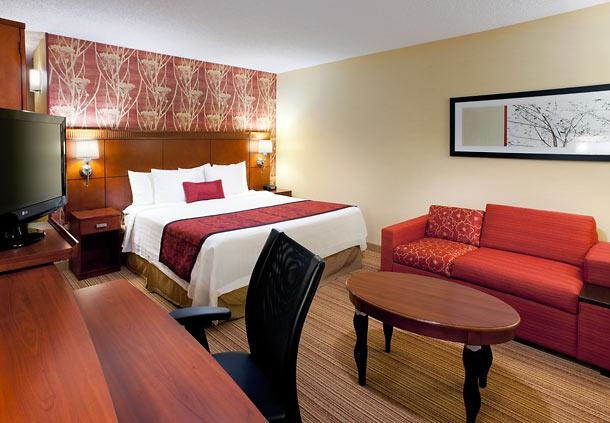 Courtyard by Marriott San Jose Airport image 6