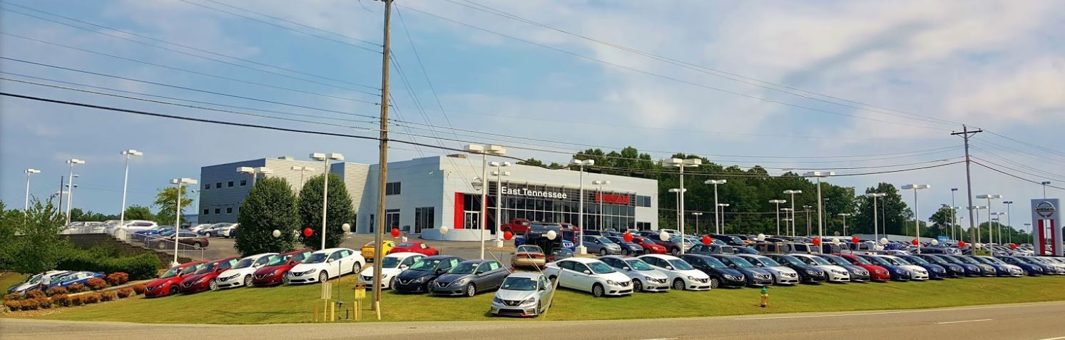 East Tennessee Nissan 5496 W. Andrew Johnson Hwy Morristown, TN Nissan    MapQuest