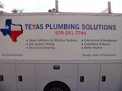 Texas Plumbing Solutions image 1