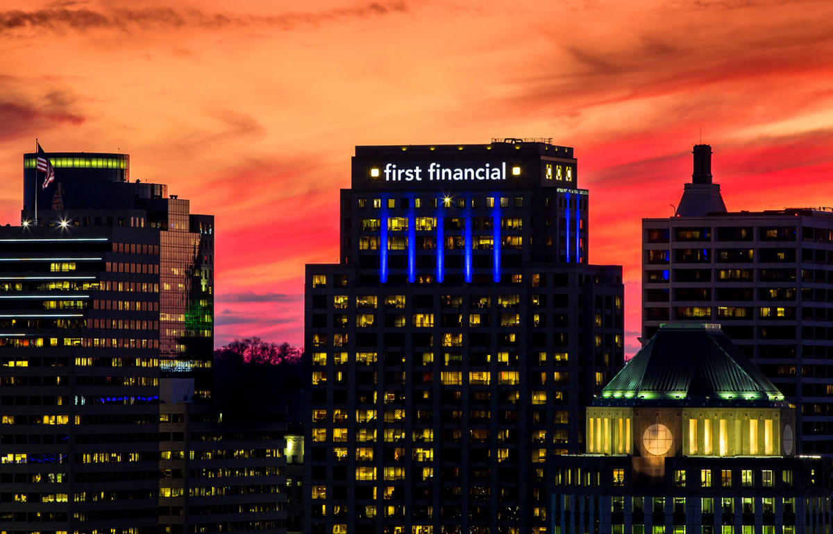 First Financial Bank image 0
