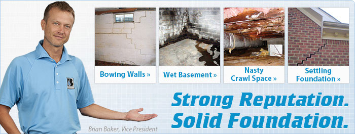 Baker's Waterproofing image 0