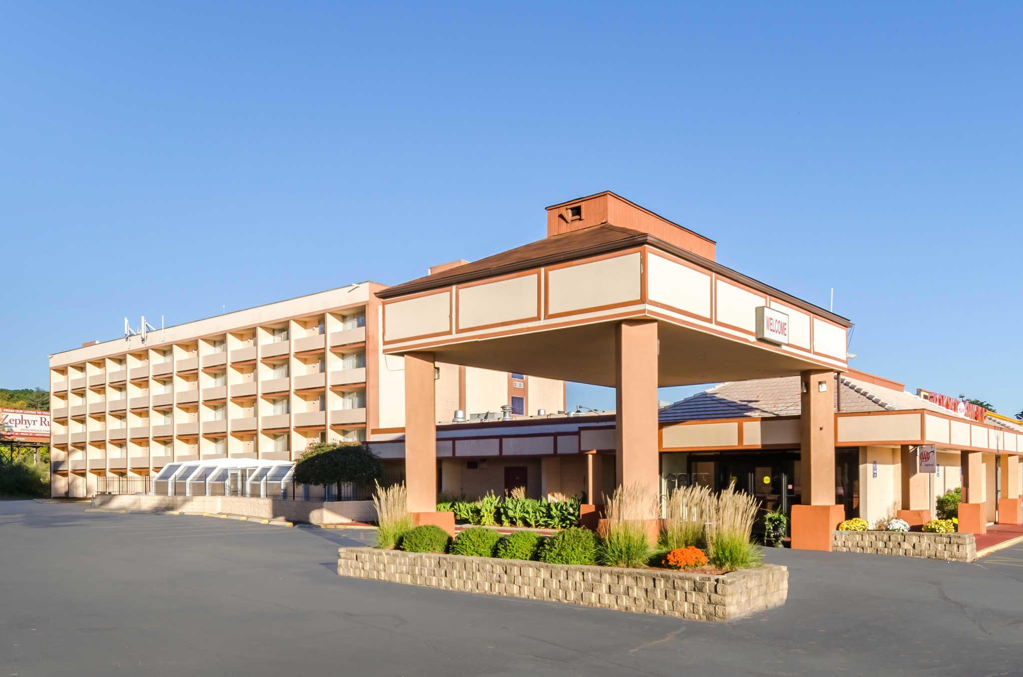Motels In West Springfield Ma