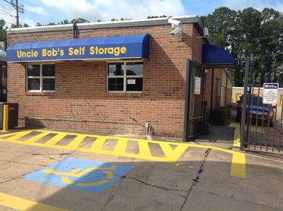 Uncle Bob S Self Storage In Jackson Ms 39204 Citysearch