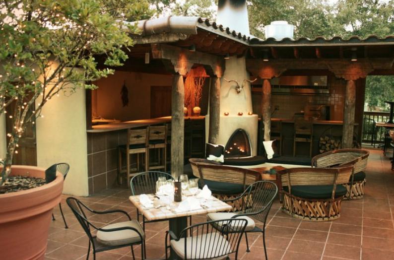 Santa Fe Restaurant Hilton Head Island Sc