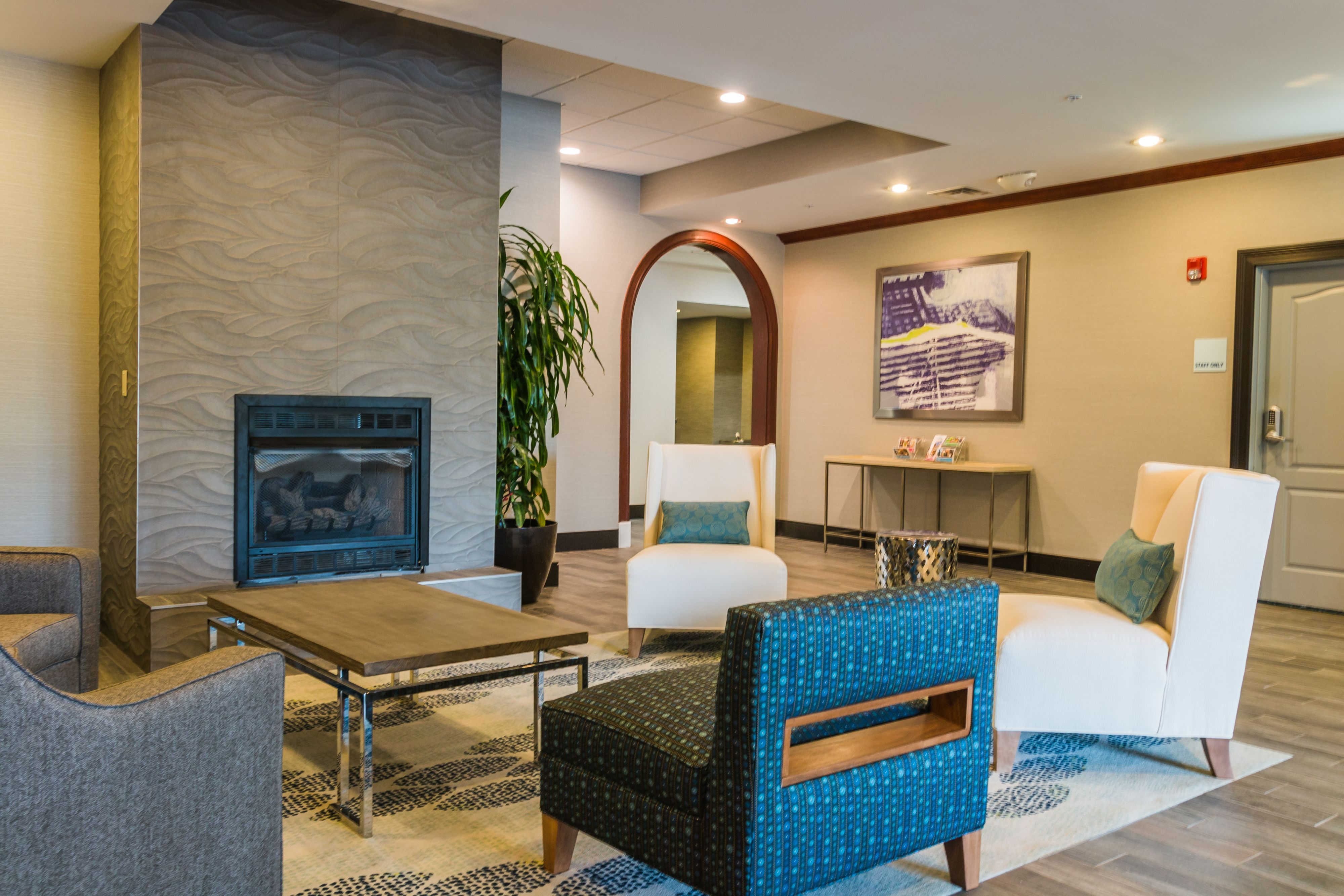 Holiday Inn Express & Suites Jackson image 2