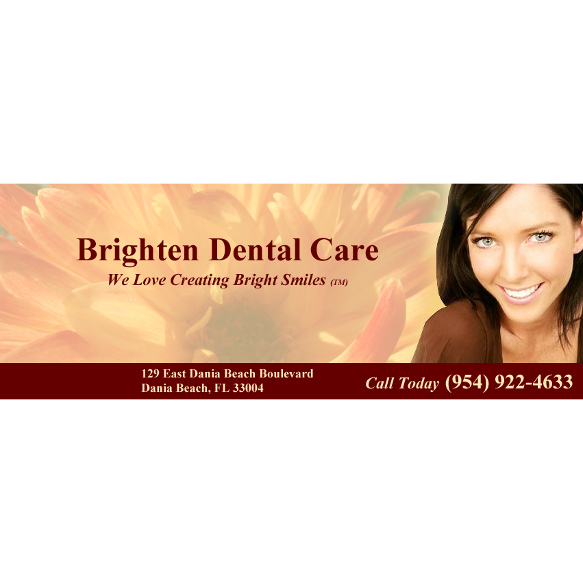 brighten dental care
