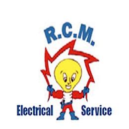 RCM Electrical Service