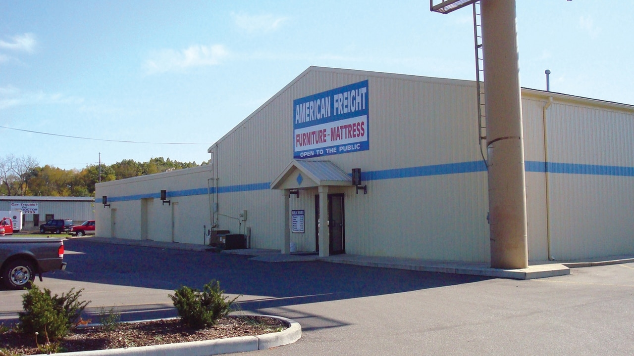 American Freight Furniture And Mattress Mishawaka In Beds